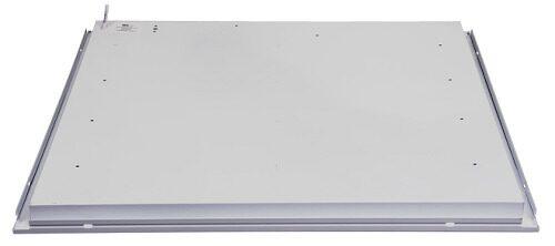 Фото - Панель светодиодная универсальная Jazzway 36W(3000lm) 4000K 595x595x25 4K PPL 595/U с драйвером