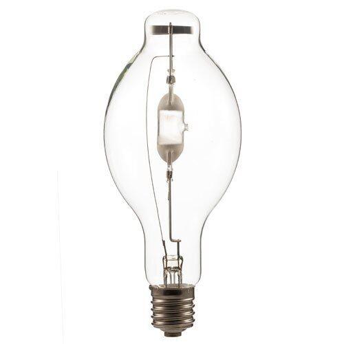 Фото - Лампа газоразрядная металлогалогенная ДРИ 400-7 400Вт эллипсоидная 4200К E40 (18) Лисма
