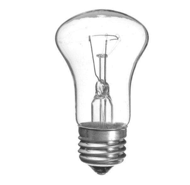 Фото - Лампа накал. Б 95вт Е27 Калашниково грибок (уп 100шт)